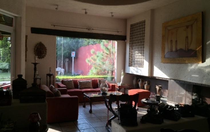 Foto de casa en venta en  , residencial el campanario, san pedro cholula, puebla, 1871200 No. 05