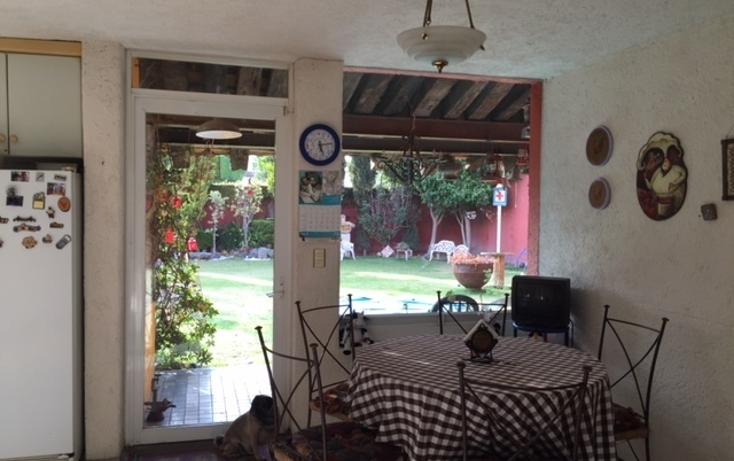 Foto de casa en venta en  , residencial el campanario, san pedro cholula, puebla, 1871200 No. 06