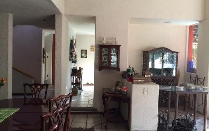 Foto de casa en venta en  , residencial el campanario, san pedro cholula, puebla, 1871200 No. 07