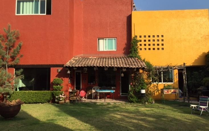 Foto de casa en venta en  , residencial el campanario, san pedro cholula, puebla, 1871200 No. 09