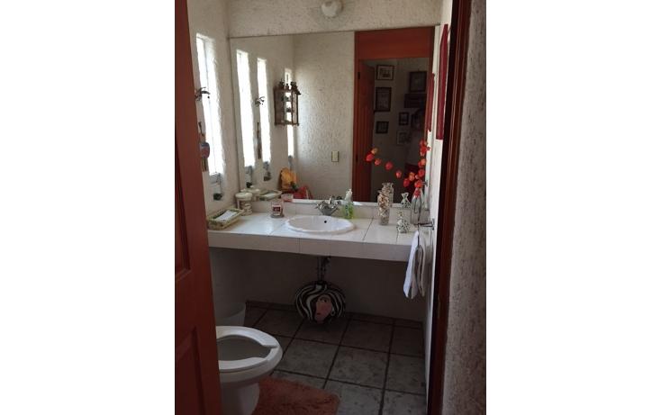 Foto de casa en venta en  , residencial el campanario, san pedro cholula, puebla, 1871200 No. 11