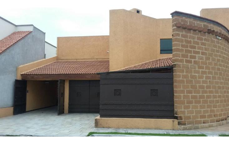 Foto de casa en venta en  , residencial el campanario, san pedro cholula, puebla, 2015162 No. 03