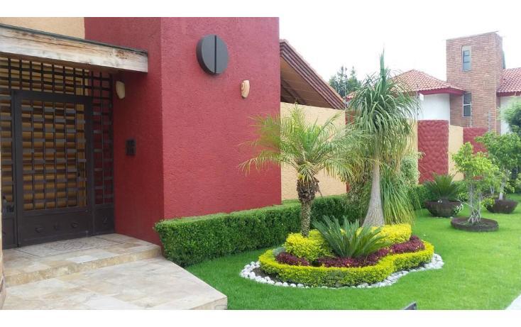 Foto de casa en venta en  , residencial el campanario, san pedro cholula, puebla, 2015162 No. 04