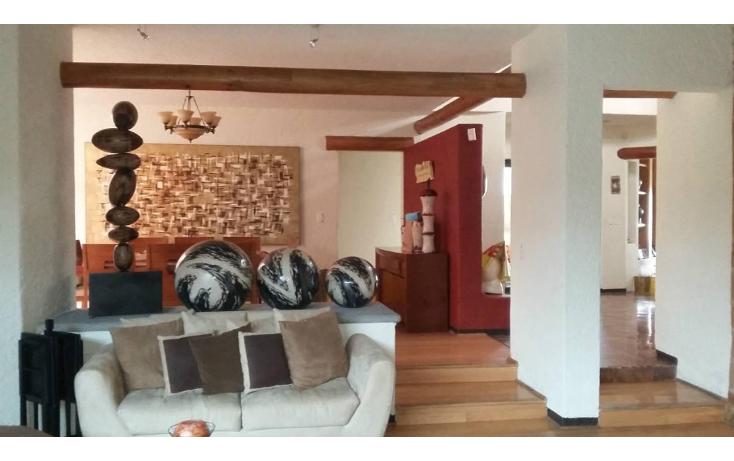 Foto de casa en venta en  , residencial el campanario, san pedro cholula, puebla, 2015162 No. 05