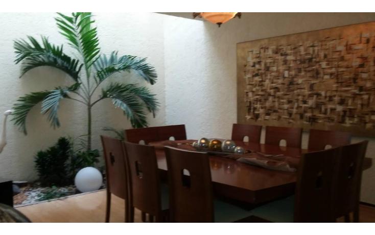 Foto de casa en venta en  , residencial el campanario, san pedro cholula, puebla, 2015162 No. 06