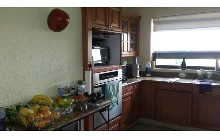Foto de casa en venta en  , residencial el campanario, san pedro cholula, puebla, 2015162 No. 07