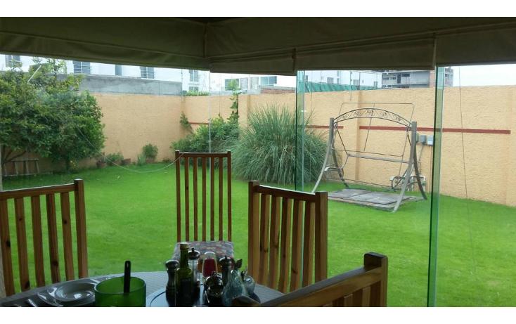 Foto de casa en venta en  , residencial el campanario, san pedro cholula, puebla, 2015162 No. 08