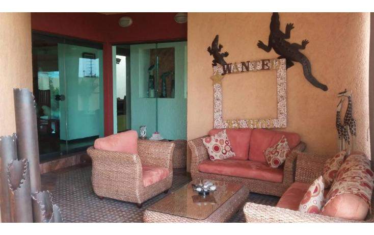 Foto de casa en venta en  , residencial el campanario, san pedro cholula, puebla, 2015162 No. 10