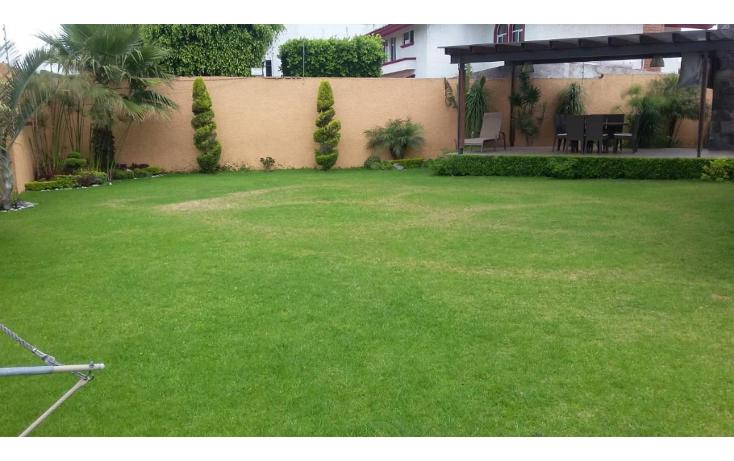 Foto de casa en venta en  , residencial el campanario, san pedro cholula, puebla, 2015162 No. 11