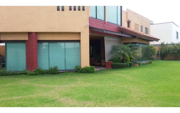 Foto de casa en venta en  , residencial el campanario, san pedro cholula, puebla, 2015162 No. 12