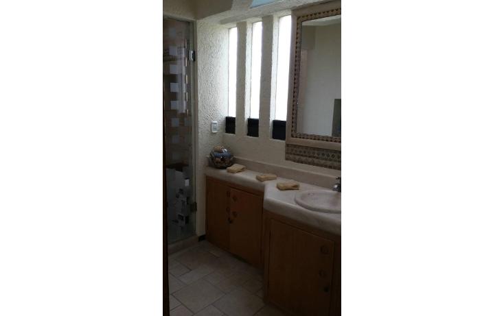 Foto de casa en venta en  , residencial el campanario, san pedro cholula, puebla, 2015162 No. 14