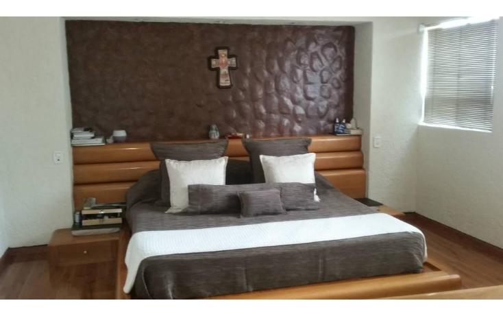 Foto de casa en venta en  , residencial el campanario, san pedro cholula, puebla, 2015162 No. 16