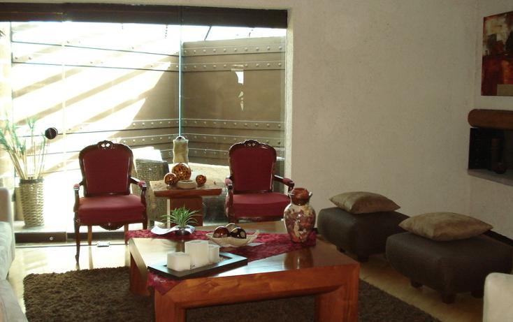 Foto de casa en venta en  , residencial el campanario, san pedro cholula, puebla, 456318 No. 04