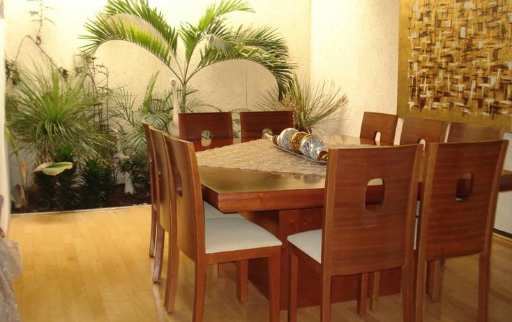 Foto de casa en venta en  , residencial el campanario, san pedro cholula, puebla, 456318 No. 05