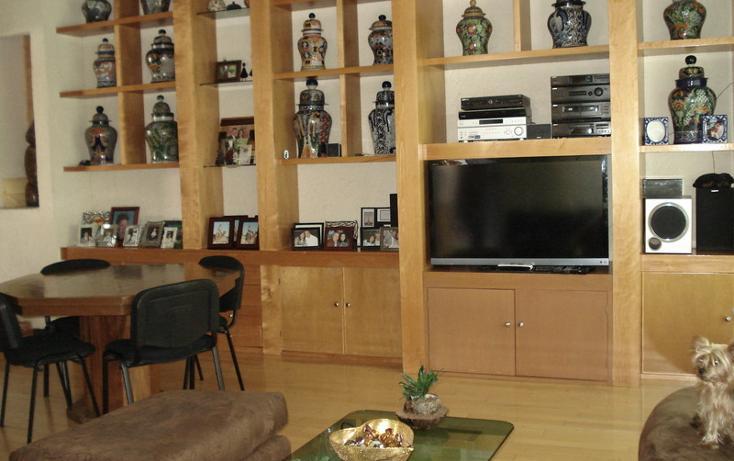 Foto de casa en venta en  , residencial el campanario, san pedro cholula, puebla, 456318 No. 07