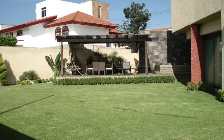 Foto de casa en venta en  , residencial el campanario, san pedro cholula, puebla, 456318 No. 08