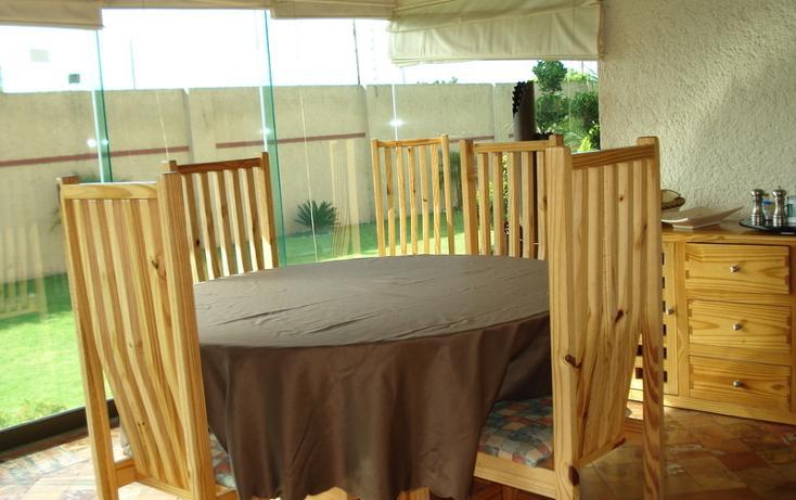 Foto de casa en venta en  , residencial el campanario, san pedro cholula, puebla, 456318 No. 09