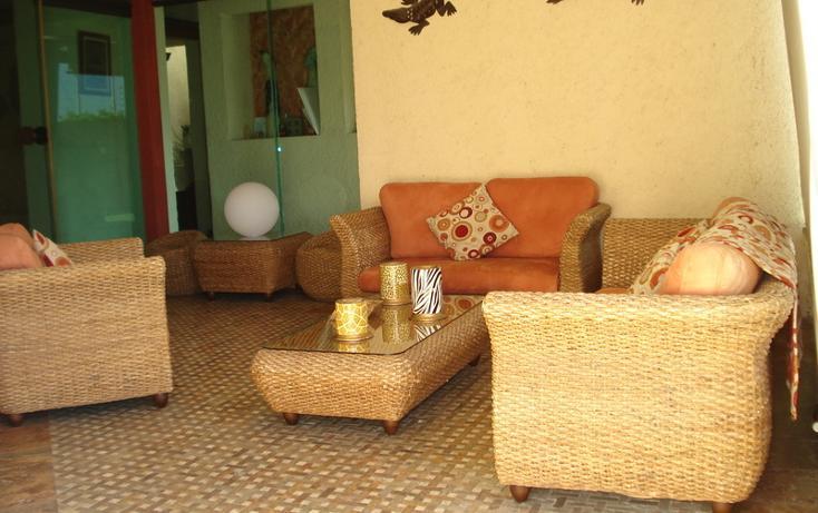 Foto de casa en venta en  , residencial el campanario, san pedro cholula, puebla, 456318 No. 10