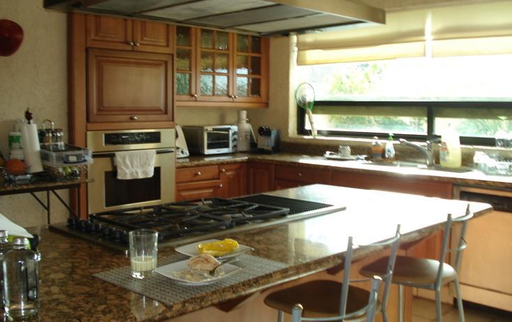 Foto de casa en venta en  , residencial el campanario, san pedro cholula, puebla, 456318 No. 11