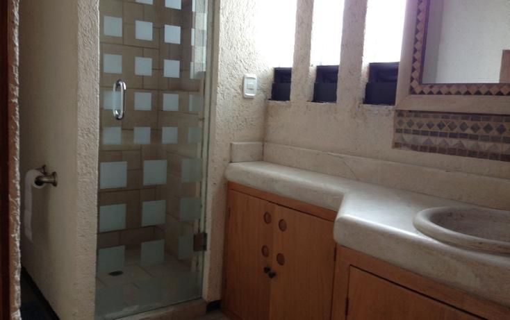 Foto de casa en venta en  , residencial el campanario, san pedro cholula, puebla, 456318 No. 14
