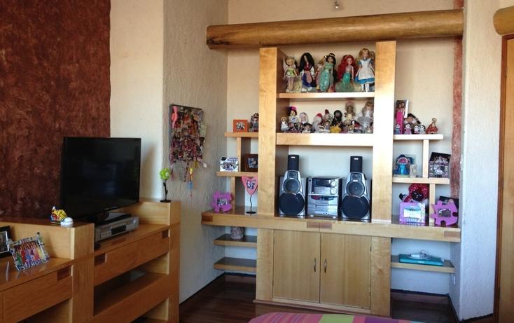 Foto de casa en venta en  , residencial el campanario, san pedro cholula, puebla, 456318 No. 15