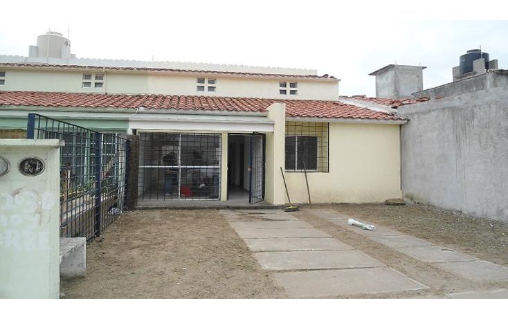 Foto de casa en venta en  , residencial el campanario, veracruz, veracruz de ignacio de la llave, 1285023 No. 01