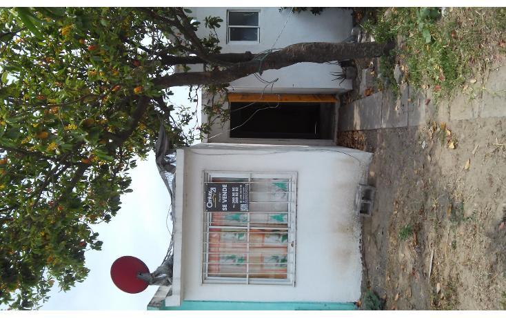 Foto de casa en venta en  , residencial el campanario, veracruz, veracruz de ignacio de la llave, 1813246 No. 01