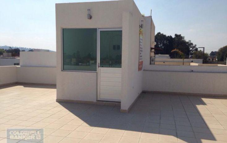 Foto de casa en condominio en venta en residencial el capulin, santa maría xixitla, san pedro cholula, puebla, 1850056 no 06