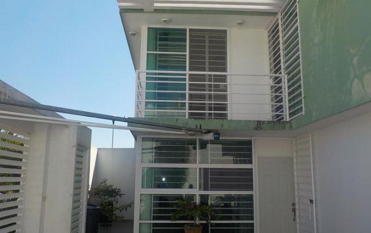 Foto de casa en venta en residencial el dorado 15, el guasimo, nacajuca, tabasco, 1611538 no 03