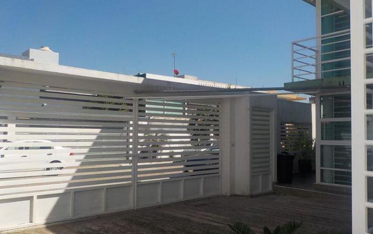 Foto de casa en venta en residencial el dorado 15, el guasimo, nacajuca, tabasco, 1611538 no 05