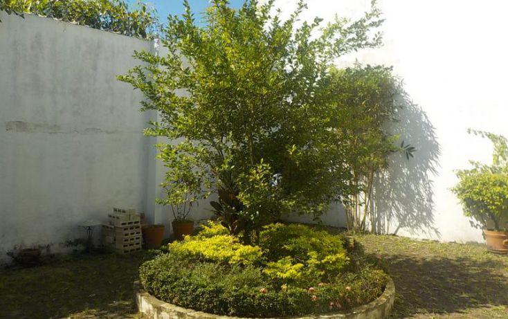Foto de casa en venta en residencial el dorado 15, el guasimo, nacajuca, tabasco, 1611538 no 07