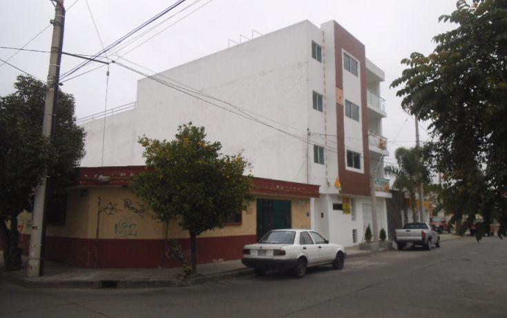 Foto de departamento en venta en, residencial el dorado, san luis potosí, san luis potosí, 1829436 no 21