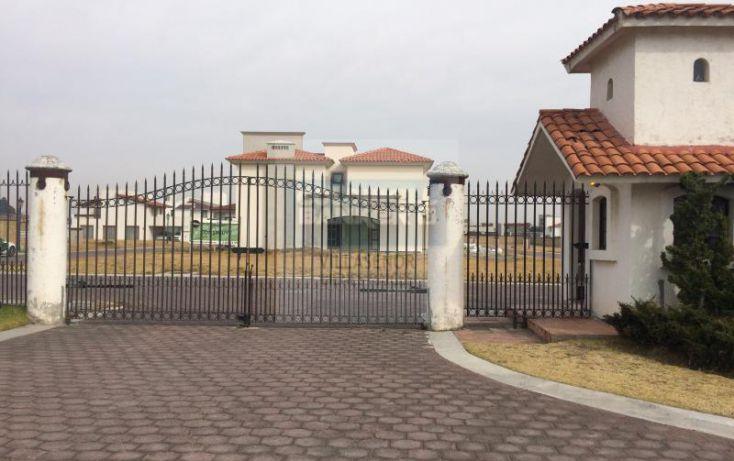 Foto de casa en condominio en venta en residencial el mesn, el mesón, calimaya, estado de méxico, 1653657 no 08