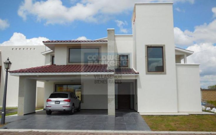 Foto de casa en condominio en renta en residencial el mesn, el mesón, calimaya, estado de méxico, 1817077 no 02