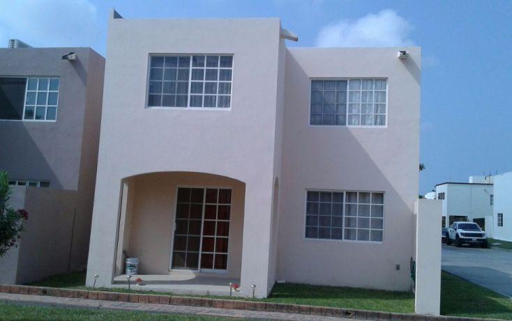 Foto de casa en renta en, residencial el náutico, altamira, tamaulipas, 1131471 no 03