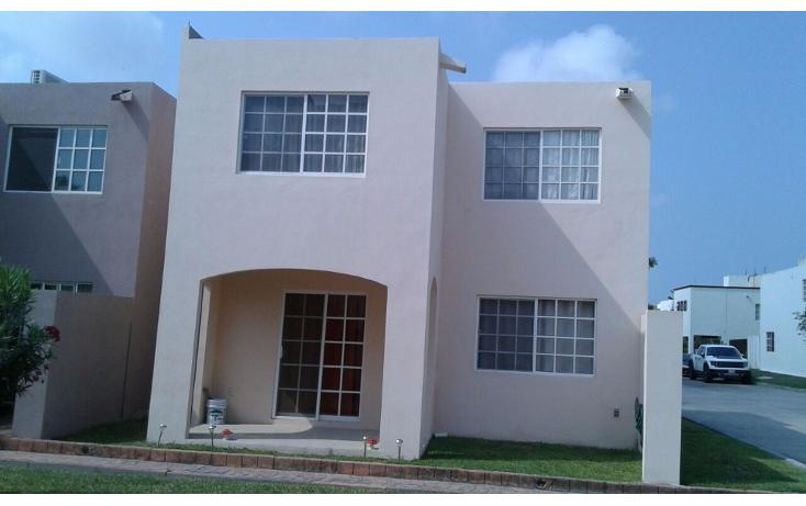 Foto de casa en renta en  , residencial el n?utico, altamira, tamaulipas, 1131471 No. 03