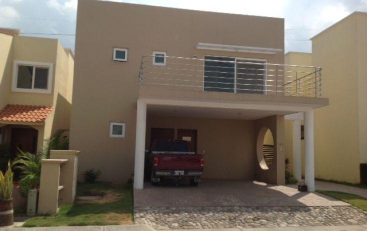 Foto de casa en renta en, residencial el náutico, altamira, tamaulipas, 1298251 no 01