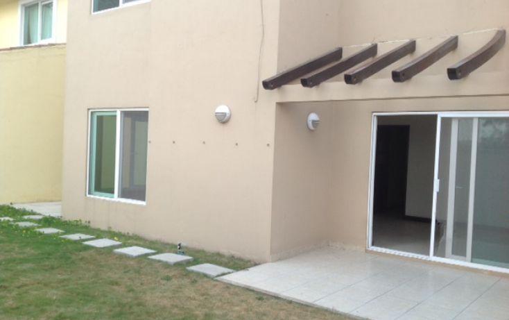 Foto de casa en renta en, residencial el náutico, altamira, tamaulipas, 1298251 no 10