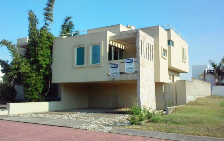 Foto de casa en venta en, residencial el náutico, altamira, tamaulipas, 1397663 no 01