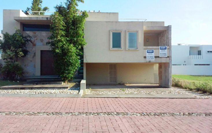 Foto de casa en venta en, residencial el náutico, altamira, tamaulipas, 1397663 no 02