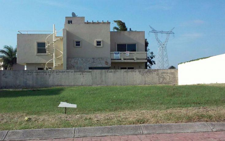 Foto de casa en venta en, residencial el náutico, altamira, tamaulipas, 1397663 no 03