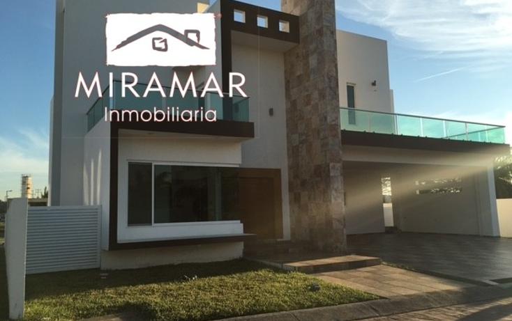Foto de casa en venta en  , residencial el náutico, altamira, tamaulipas, 1963870 No. 01