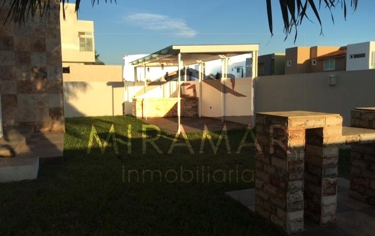 Foto de casa en venta en  , residencial el náutico, altamira, tamaulipas, 1963870 No. 07