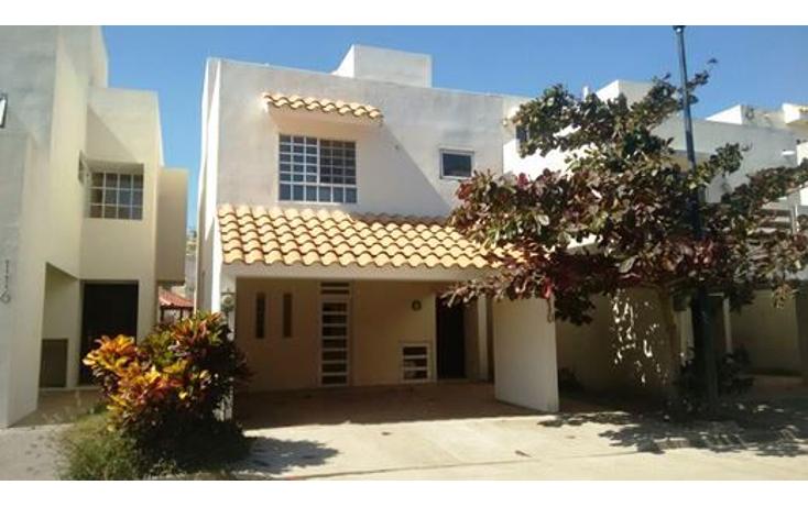 Foto de casa en venta en  , residencial el náutico, altamira, tamaulipas, 1977086 No. 01