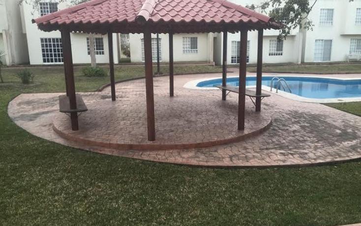 Foto de casa en venta en  , residencial el náutico, altamira, tamaulipas, 1977086 No. 08