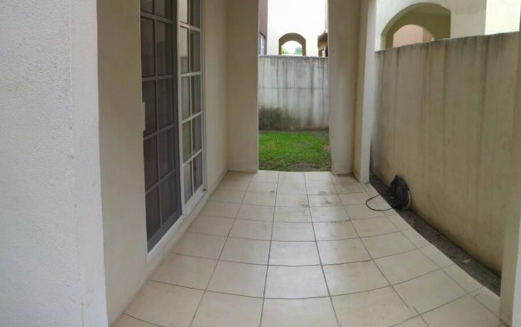 Foto de casa en renta en  , residencial el náutico, altamira, tamaulipas, 2636094 No. 07