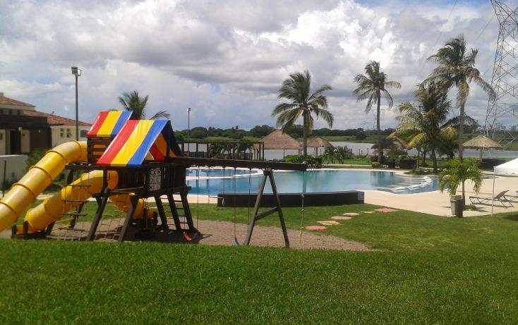 Foto de casa en renta en  , residencial el n?utico, altamira, tamaulipas, 937879 No. 16