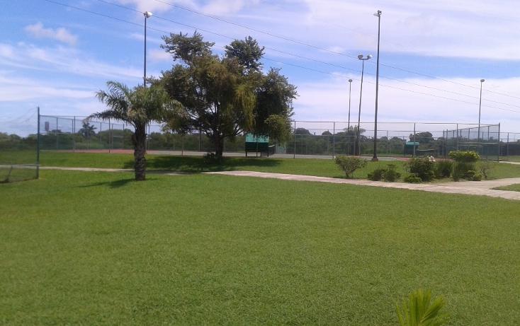 Foto de casa en renta en  , residencial el n?utico, altamira, tamaulipas, 937879 No. 18