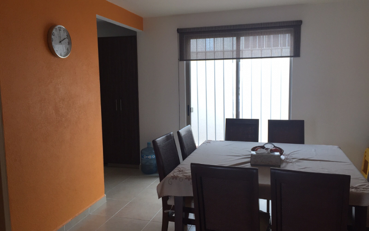 Foto de casa en condominio en venta en  , residencial el parque, el marqu?s, quer?taro, 1343233 No. 02