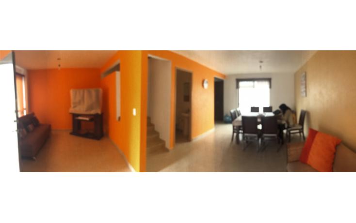Foto de casa en condominio en venta en  , residencial el parque, el marqu?s, quer?taro, 1343233 No. 03